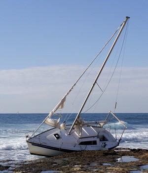 Unfallgutachten Boot